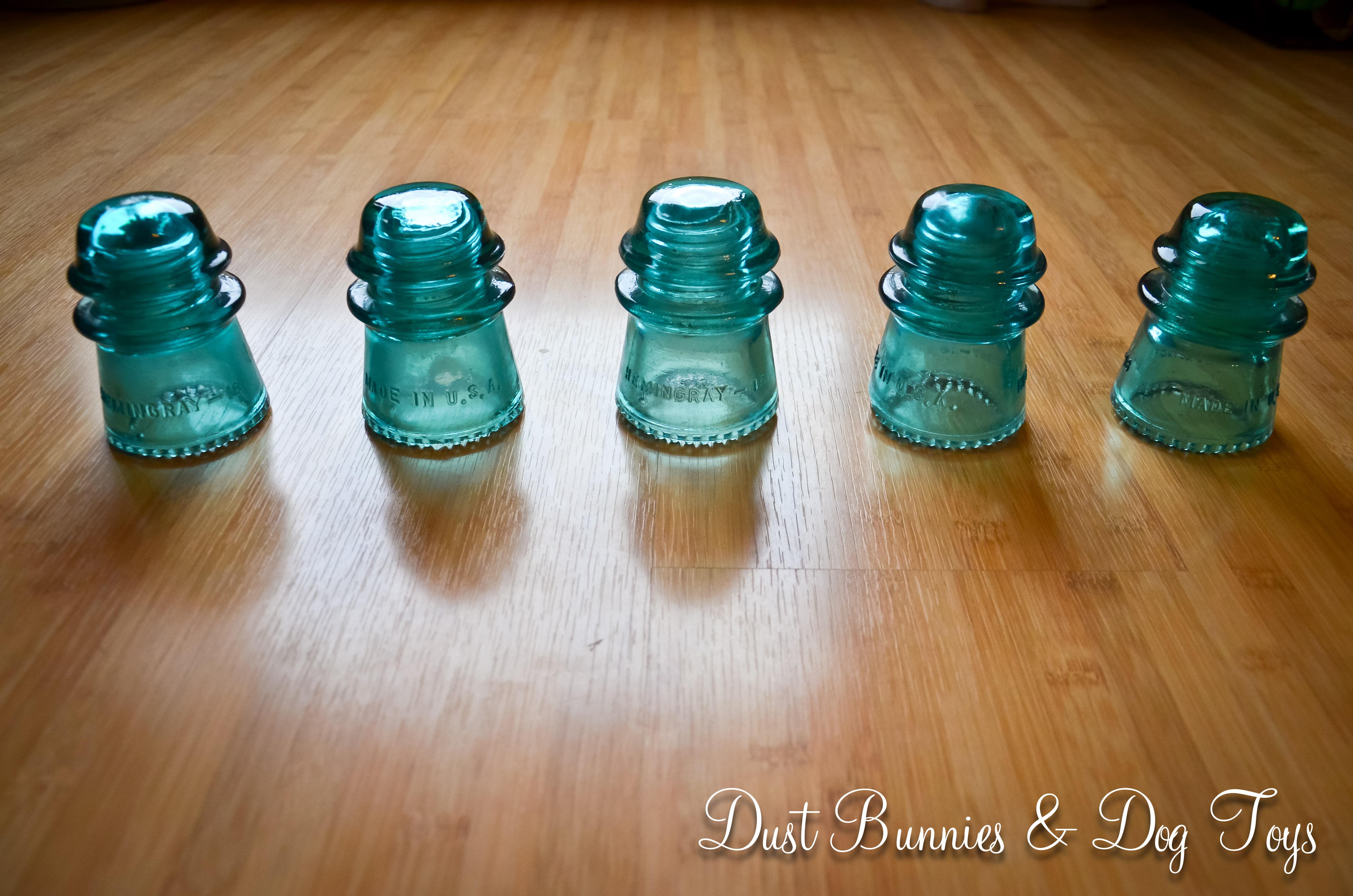 Diy glass insulator pendant lights dust bunnies and dog toys option1 arubaitofo Choice Image