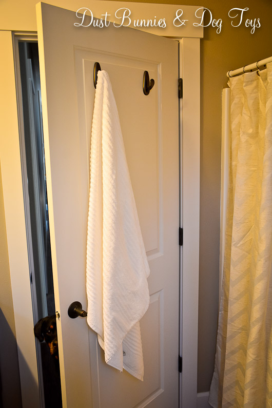 TowelDoor