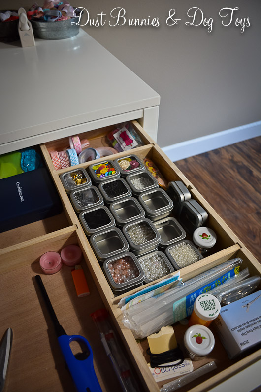 CraftDrawer