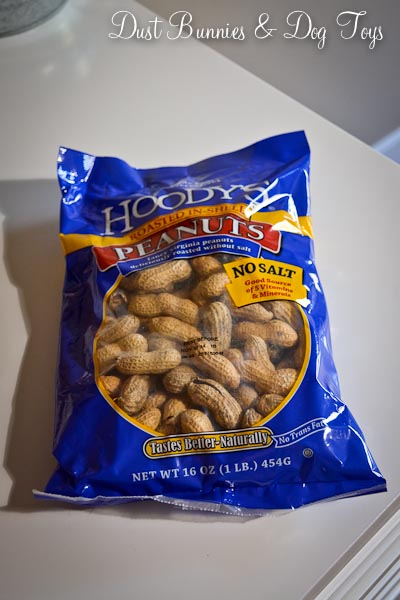 FeederPeanuts