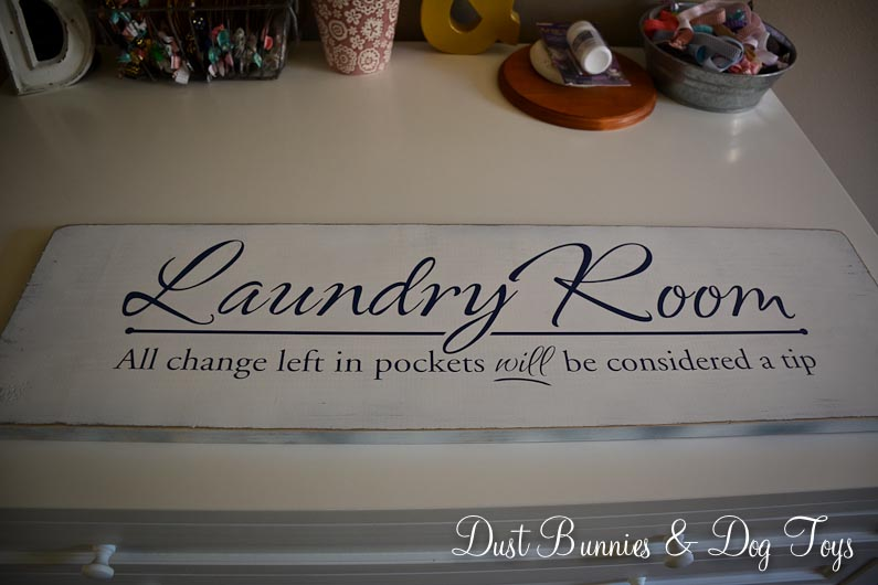 Rustic Laundry Sign Rustic Laundry Room Sign