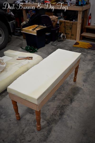 BenchFoam