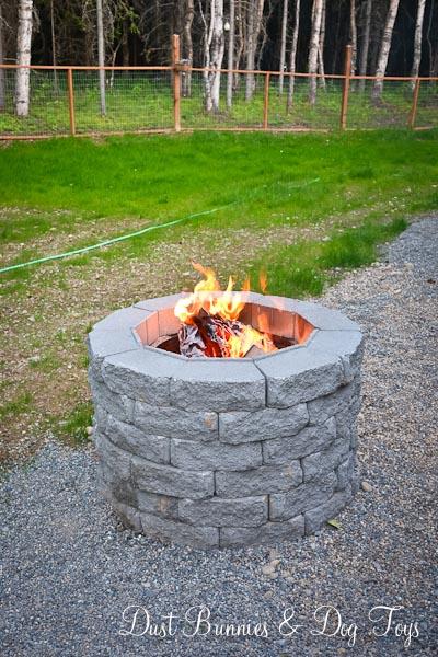 FirepitFire