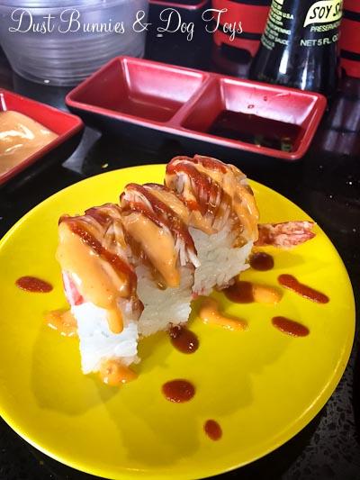 SushiMotoRoll