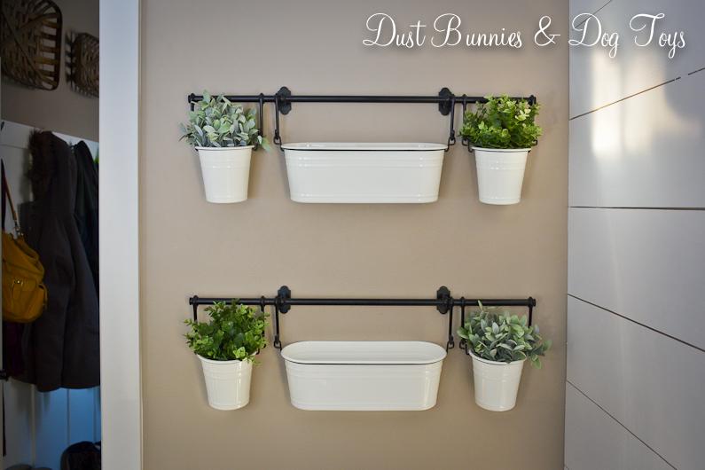 garden planters and build clothespin make box herb ideas fun easy indoor planter a