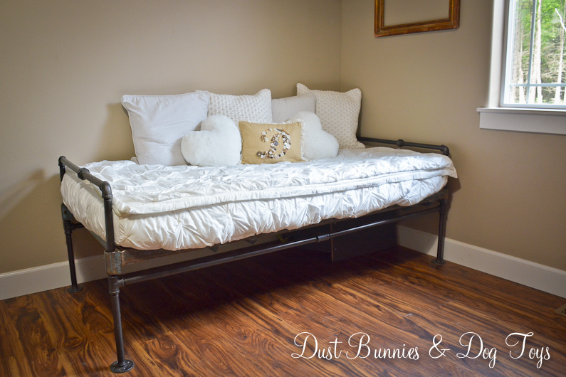 office daybed. Remember The Cool Daybed And Trundle Hubs Built For Foster Room? Like I Often Do, Changed Up Plan \u2013 Deciding To Do Bunk Beds In That Space Office
